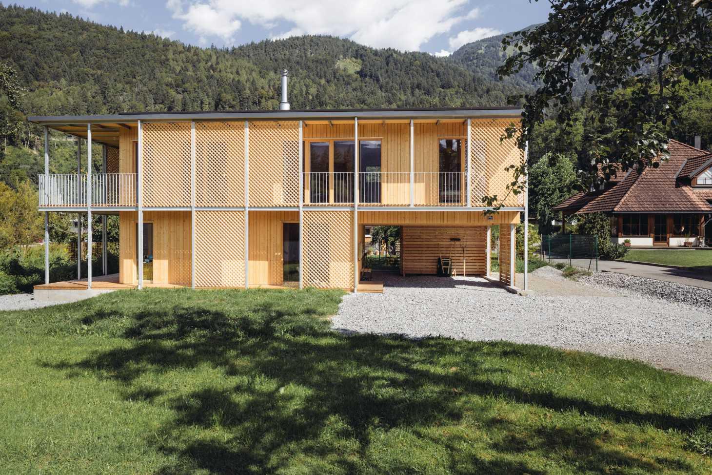 Haus Birne