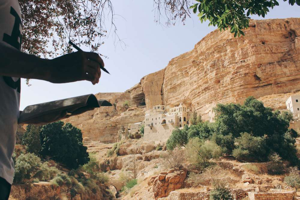Learning from Jerusalem